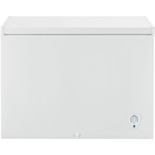 Congélateur horizontal de 8,7 pi3 de Frigidaire (FFFC09M1RW) - Blanc