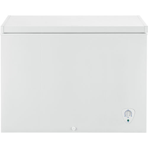 Frigidaire 8.7 Cu. Ft. Chest Freezer (FFFC09M1RW) - White
