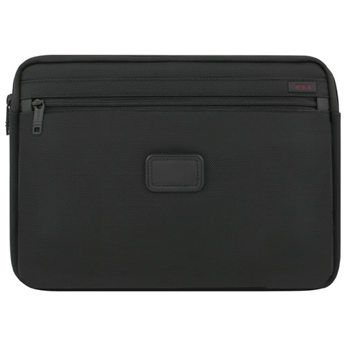 "TUMI 13"" Laptop Sleeve (TULP-001-NBLK) - Black"