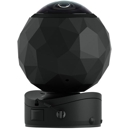 360fly camera adventure