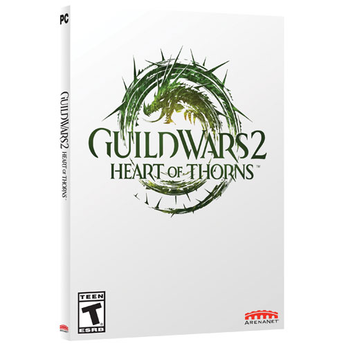 Guild Wars 2: Heart of Thorns (PC)