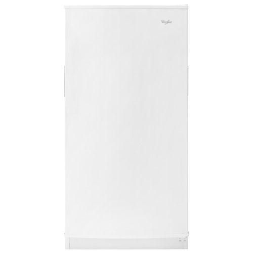 Whirlpool 16.0 Cu. Ft. Upright Freezer - White