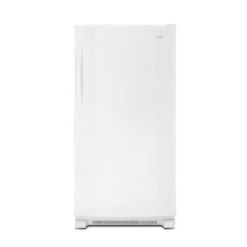Whirlpool 20 Cu. Ft. Upright Freezer (WZF79R20DW) - White