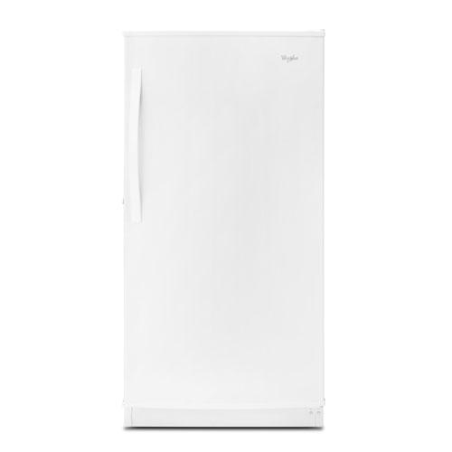 Whirlpool 16.0 Cu. Ft. Upright Freezer (WZF56R16DW) - White