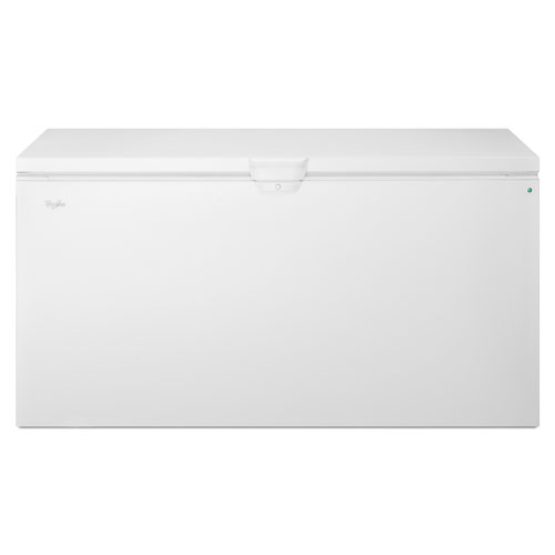 Whirlpool 22.0 Cu. Ft. Chest Freezer (WZC5422DW) - White
