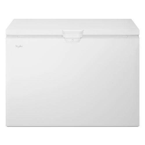 Whirlpool 15.0 Cu. Ft. Chest Freezer (WZC3115DW) - White