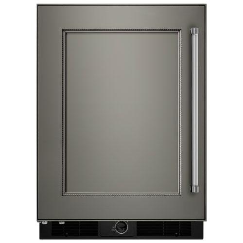 "KitchenAid 24"" 4.9 Cu. Ft. Undercounter Refrigerator - Panel-Ready"