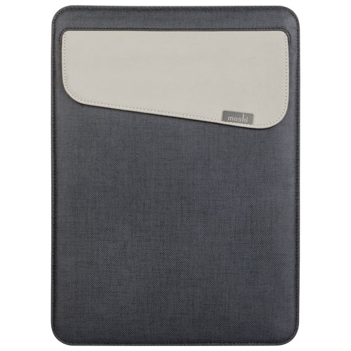 "Moshi Muse 12"" Laptop/Tablet Sleeve (99MO034003) - Grey"