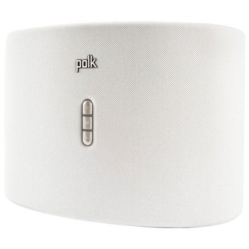 Polk Audio Omni S6 Wireless Speaker - White