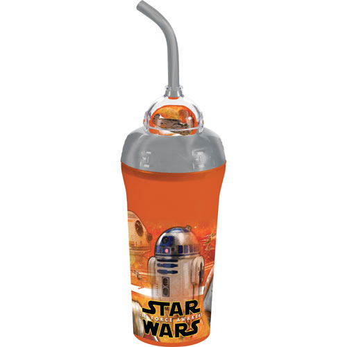 Star Wars: The Force Awakens Speedster Tumbler