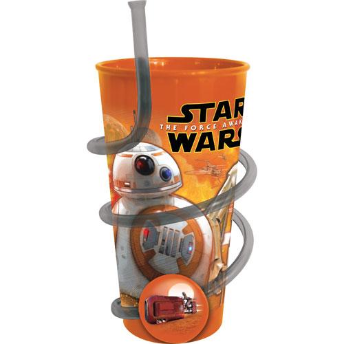 Star Wars: The Force Awakens Swirl Tumbler