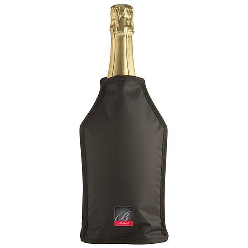 Housse de refroidissement pour le vin de Brilliant - Noir