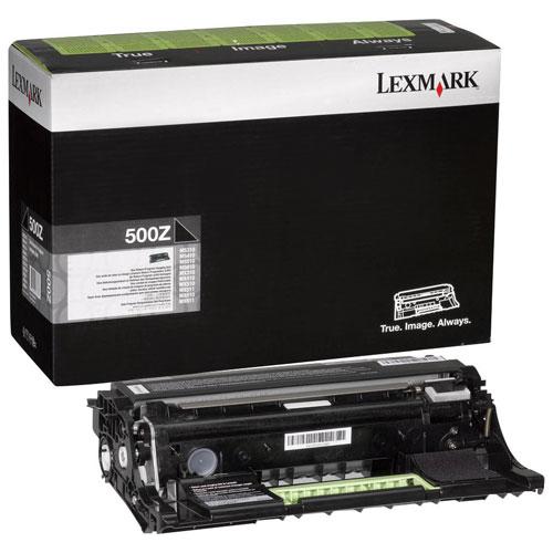Lexmark Black Return Program Imaging Unit (50F0Z00)