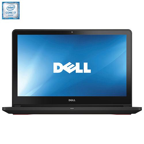 "Dell Inspiron 15.6"" Gaming Laptop - Black (Intel Core i7-6700HQ 6th Gen/1TB HDD/8GB RAM/Windows 10)"