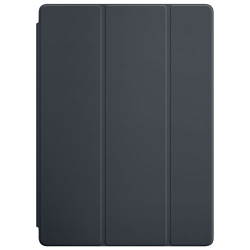 Étui Smart Cover pour iPad Pro de 12,9 po d'Apple - Gris