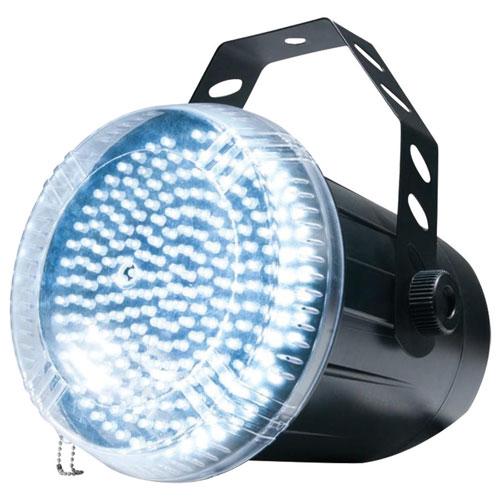 American DJ Snap Shot LED Strobe Light (SNAP-SHOT-LED-II) - English