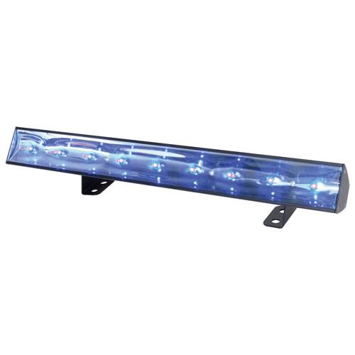 Appareil d'éclairage ECO UV Bar 50 IR avec stroboscope d'American DJ (ECO-UV-BAR-50-IR) - Anglais