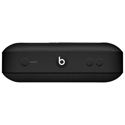 Beats by Dr. Dre Pill+ Bluetooth Wireless Speaker - Black