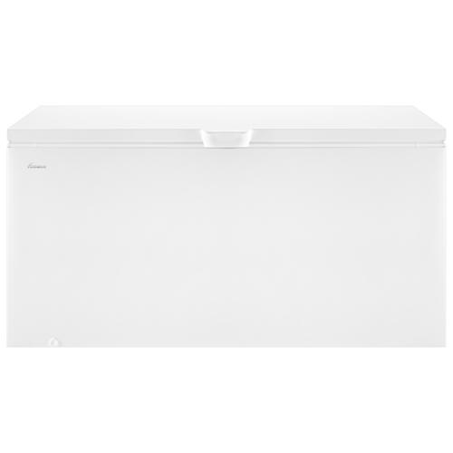 Amana 22 Cu. Ft. Chest Freezer (AZC31T22DW)