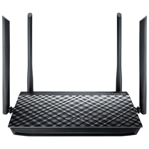 Asus wireless ac1200 dual band router rt ac1200 wireless routers asus wireless ac1200 dual band router rt ac1200 wireless routers best buy canada keyboard keysfo Images