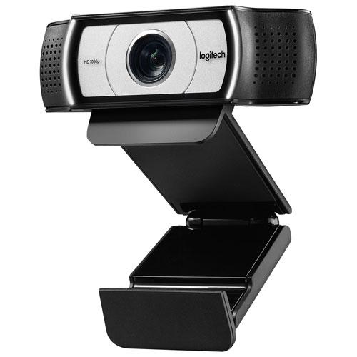 Caméra Web Pro de Logitech