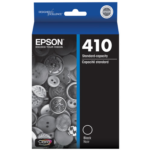 Epson Claria Black Ink (T410020-S)