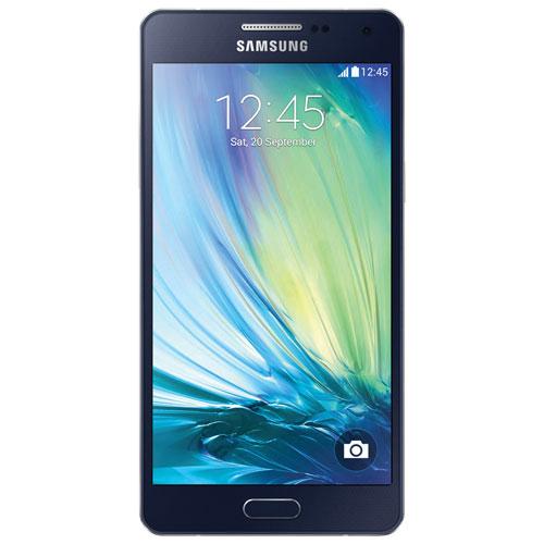 Téléphone intelligent Galaxy A5 de 16 Go de Samsung offert par Fido - Entente de 2 ans