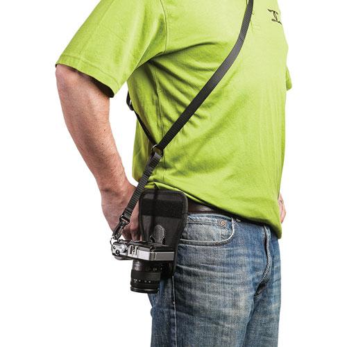 Cotton Carrier Wanderer Camera Carry System (504HSB)