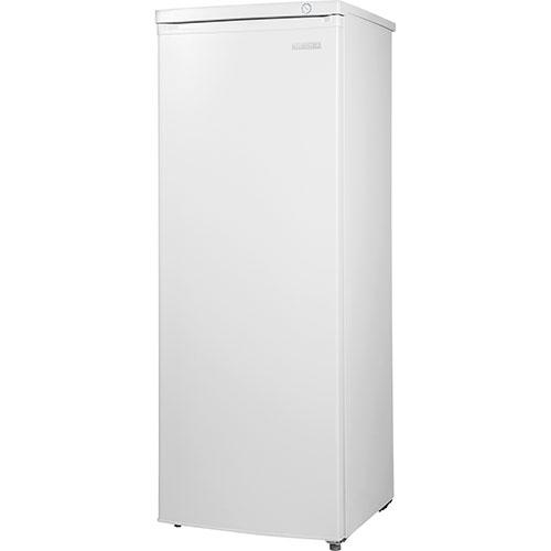 ft upright freezer nsuz58wh6c - Upright Freezers