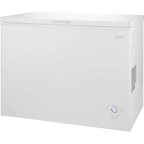 Insignia 10.2 Cu. Ft. Chest Freezer (NS-CZ10WH6-C) - White