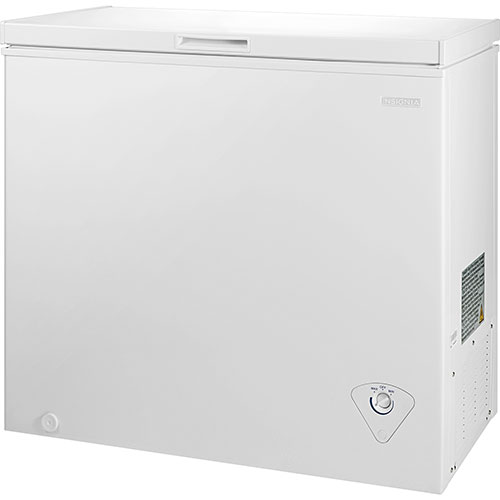 Insignia 7.0 Cu. Ft. Chest Freezer (NS-CZ70WH6-C) - White