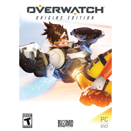 Overwatch Origins Edition (PC) - Anglais