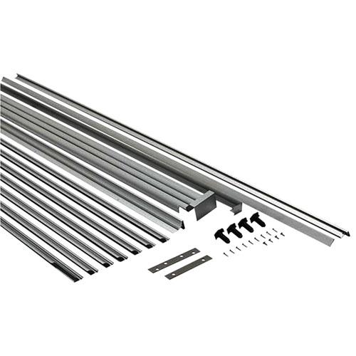 Whirlpool SideKicks Trim Kit - Stainless Steel