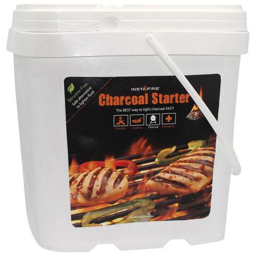Insta Fire Charcoal Fire Starter   16kg : Fire Starters U0026 Lighters   Best  Buy Canada