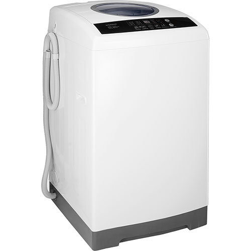 Ft. Portable Washer (NS TWM16WH7 C)