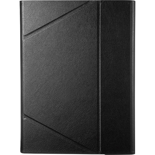 "Insignia 10"" Tablet Folio Case - Black"