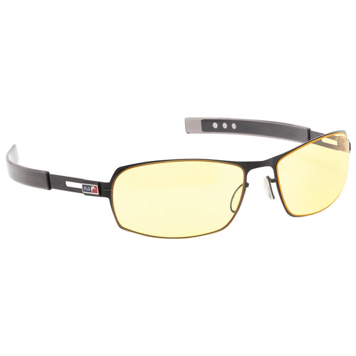 Gunnar MLG Phantom Gaming Glasses - Onyx Amber