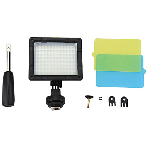 JJC LED-96 Video LED Light
