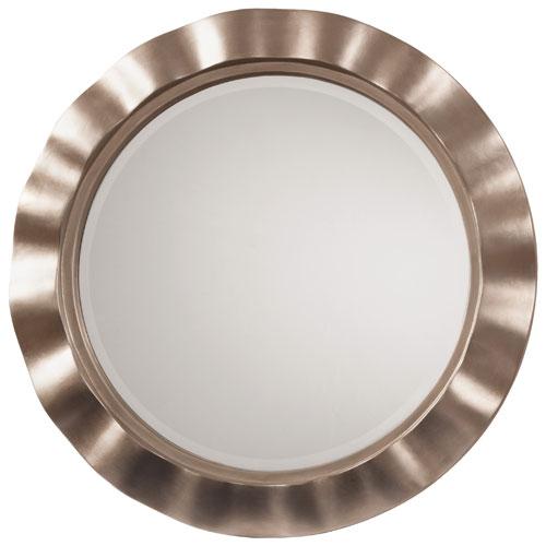"OSPD Cosmos 32"" Round Mirror"