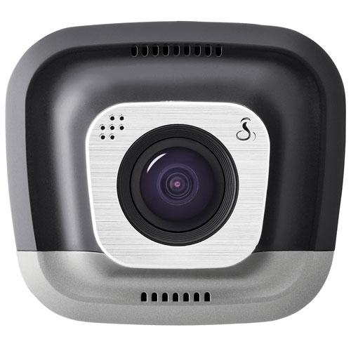 Cobra 1080p Dashcam with Bluetooth (CDR855BT)