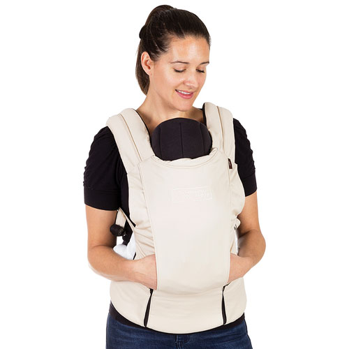 Mountain Buggy Juno Multi-Position Baby Carrier - Sand
