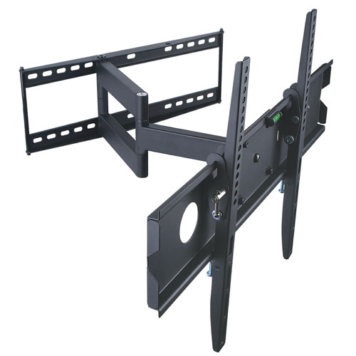"TygerClaw 42"" - 83"" Full Motion TV Wall Mount"