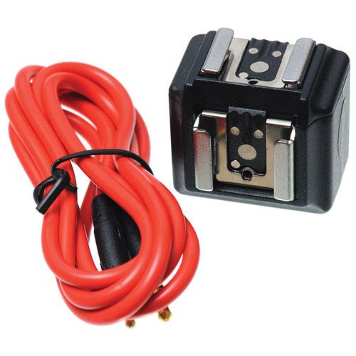 Adaptateur de flash de Triggertrap (TT-FA2)