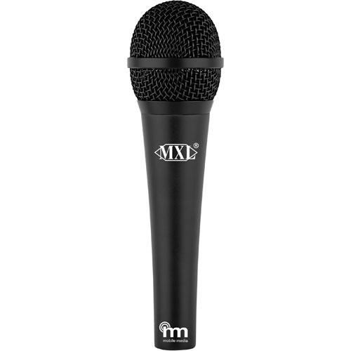 MXL Handheld Microphone for Smatrphones & Tablets (MM130)