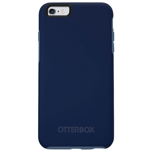 OtterBox iPhone 6/6s Fitted Hard Shell Case - Blue