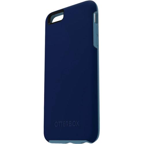 Étui rigide ajusté d'OtterBox pour iPhone 6 Plus/6s Plus - Bleu