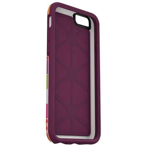 OtterBox iPhone 6 Plus/iPhone 6s Plus Fitted Hard Shell Case - Gumballs