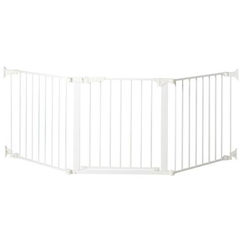 Kidco Configuregate Auto Close Safety Gate White Baby Gates