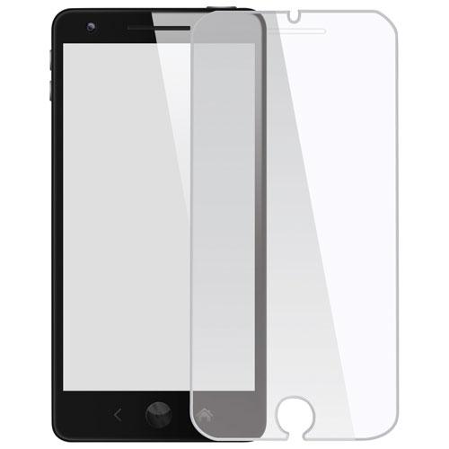Protecteur d'écran en verre trempé de Moda pour iPhone 5c