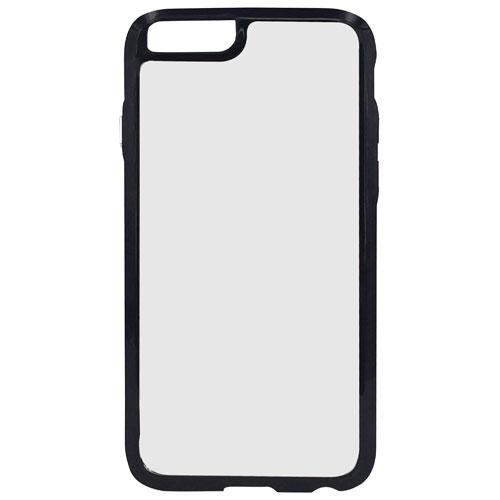 Moda Clear Defense iPhone 6/6s Case - Clear/Black